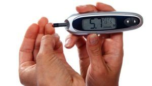 Diabetes en Glycemische Index