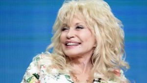 Dolly Parton Diet