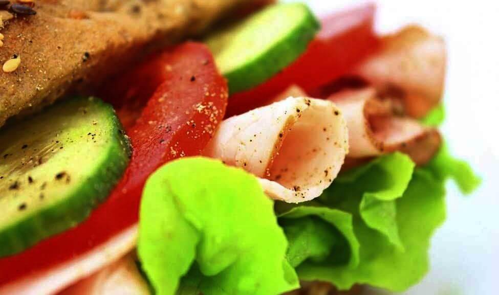 gezonde recepten dieet