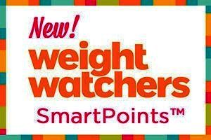 Weight Watchers Smartpoints