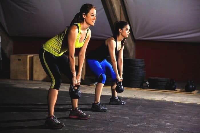 Der beste Weg, um Gewicht zu verlieren Sport