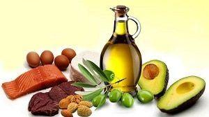 Diäten zum Abnehmen mit Leptinpräparaten