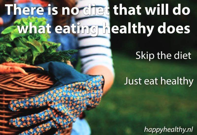 Wie man schnell und ohne zu verhungern abnehmen kann