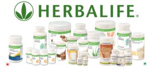 Herbalife ohne Diät
